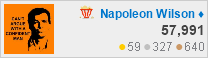 Napoleon Wilson
